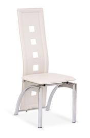Ēdamistabas krēsls Halmar K4 Cream