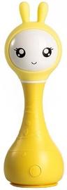 Interaktīva rotaļlieta Alilo Smart Bunny R1 Yellow, LV