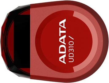 USB флеш-накопитель ADATA DashDrive UD310 Red, USB 2.0, 32 GB