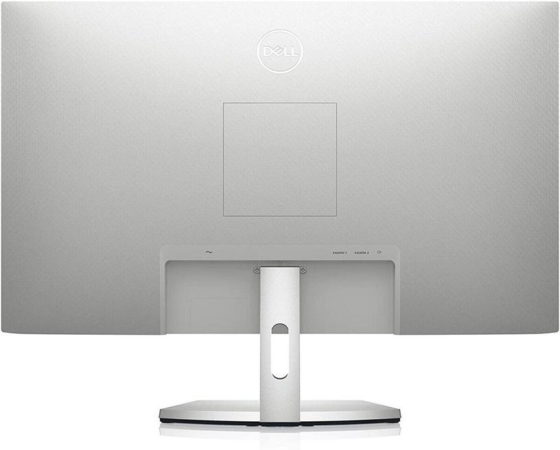 """Monitors Dell S2721H, 27"""", 5 ms"""
