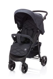 Спортивная коляска Fillikid Buggy Rapid Carrier E0311-07 Dark Gray