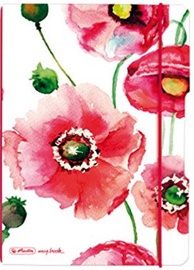 Herlitz Note Book Flexible Poppy 11415361
