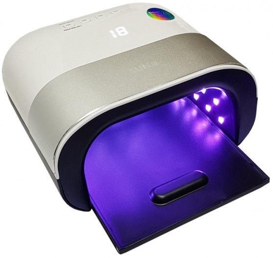 SUNUV SUN 3 2in1 48W UV LED Nail Lamp