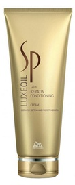 Matu kondicionieris Wella Sp Luxe Oil Keratin Conditioner, 200 ml
