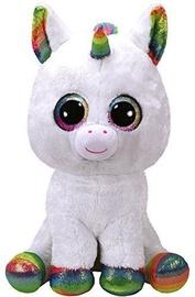 Плюшевая игрушка TY Beanie Boos Pixy Unicorn, 42 см