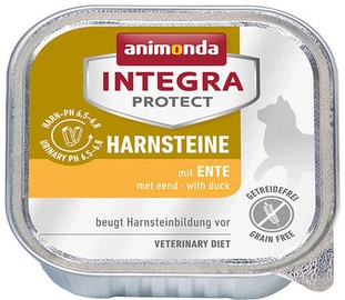 Animonda Integra Protect Urinary Duck 100g