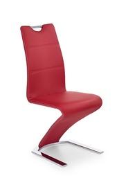 Ēdamistabas krēsls Halmar K188 Red