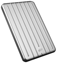 Silicon Power Armor A75 1TB 2.5'' USB 3.1 Silver