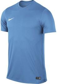T-krekls Nike Park VI JR 725984 412, zila, S