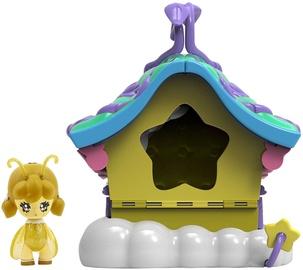 Фигурка-игрушка Flair Glimmies Glimtern House And Ladybug Glimmie GLM04000