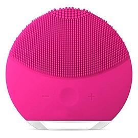 Прибор для ухода за кожей лица Forever Lina Mini Ultrasonic Facial Cleansing Brush Purple