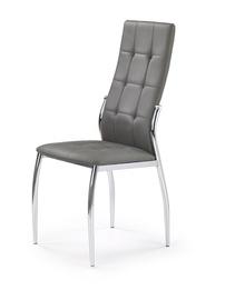 Ēdamistabas krēsls Halmar K209 Grey