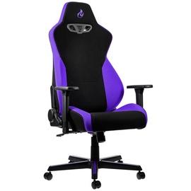 Spēļu krēsls Nitro Concepts S300 Nebula Purple