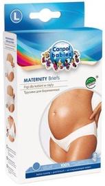 Canpol Babies Below Tummy Cotton Maternity Briefs L 26/206