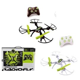 Rotaļu drons Radiofly 37997sb