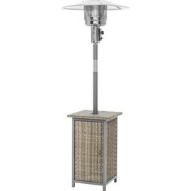 Gas Heater 21323712813 13KW Brown