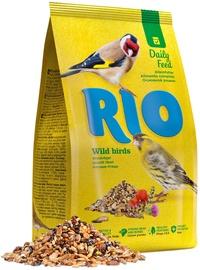 Sausa pārtika Mealberry Rio Daily Feed For Wild Birds 500g