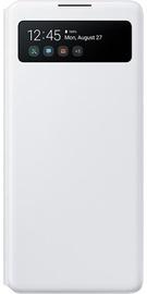 Samsung S View Wallet Case For Samsung Galaxy S10 Lite White