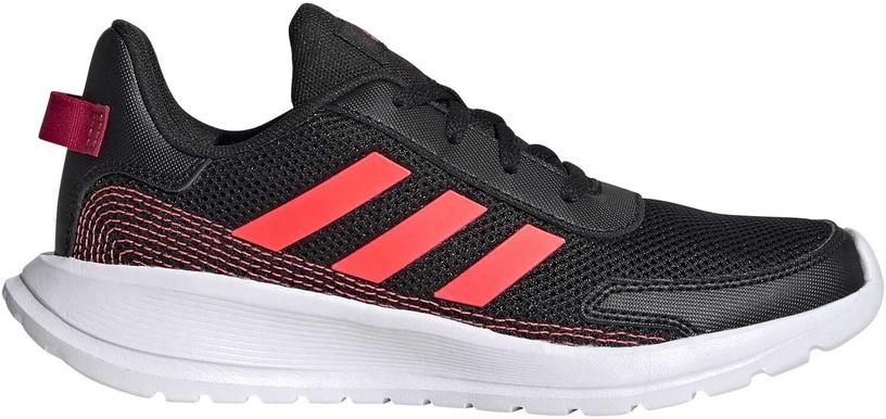 Adidas Kids Tensor Run Shoes FV9445 Black/Pink 36 2/3