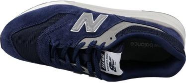New Balance Mens Shoes CM997HCE Blue 44.5