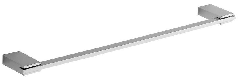 Gedy Kansas Towel Holder 3821-45cm Chrome