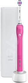 Braun Oral-B Pro 1 750 Electric Toothbrush Pink Edition