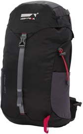 High Peak Index 20 Backpack 30100 Black