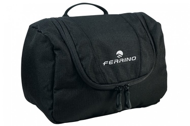 Ceļojumu soma Ferrino Traveller PS 72133FCC, melna