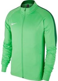 Žakete Nike Men's Academy 18 Knit Track Jacket 893701 361 Green S