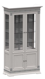 ZOV ŠV2-100 Display Case Bianco Silver