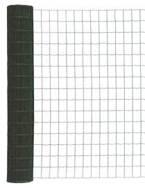 Metināts siets Garden Center, 2.1 mm x 100 x 100 x 120 cm, 25 m, cinkots