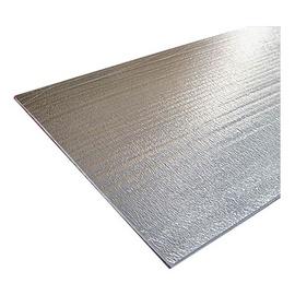 Пленка Komex, металл, 2500 см x 120 см x 1 см