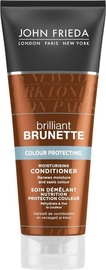 John Frieda Brilliant Brunette Colour Protecting Conditioner 250ml