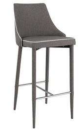 Барный стул Signal Meble Loco Grey