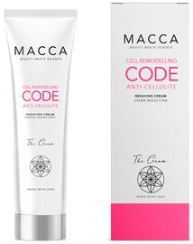 Ķermeņa krēms Macca Cell Remodelling Code Anti-cellulite, 150 ml