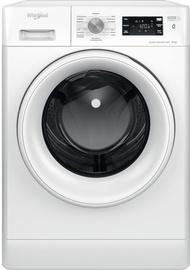 Veļas mašīna Whirlpool FFB 6238 W PL, 6 kg, balta