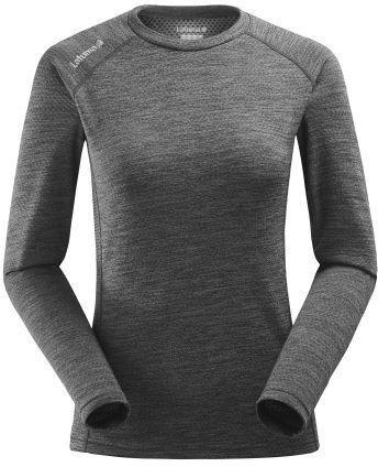 Lafuma Thermal Underwear LD Skim Tee LS Gray L