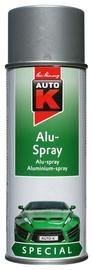 Auto K Special Aluminium-Spray Silver 400ml