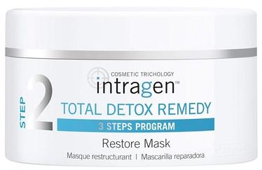 Matu maska Revlon Intragen Total Detox Remedy Restore Mask, 200 ml