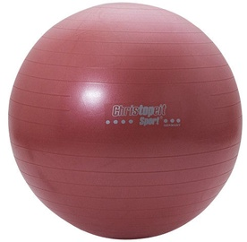 Christopeit Gymnastics Ball Red 65cm