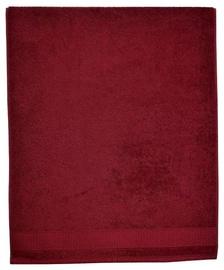 Dvielis Ardenza Terry Madison, sarkana, 140 cm x 70 cm