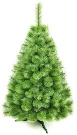 Искусственная елка AmeliaHome Frannie Green, 250 см, с подставкой
