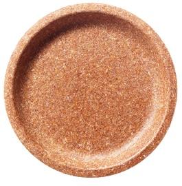 Biotrem Biodegradable Wheat Bran Plate 24cm 10pcs