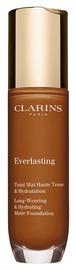 Tonizējošais krēms Clarins Everlasting Matte 119W Mocha, 30 ml