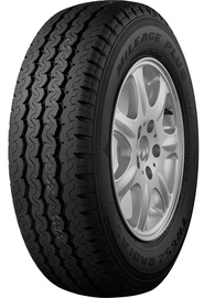 Универсальная шина Triangle Tire Milage Plus TR652, 165/80 Р13 94 Q C C 72