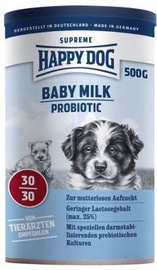 Happy Dog Baby Milk Probiotic 500g