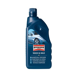 Arexons Wash and Wax Shampoo