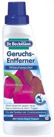 Šķidrs mazgāšanas līdzeklis Dr.Beckmann Laundry Smell Remover, 500 ml