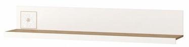 DaVita Adel 65.27 Hanging Shelf Bunratti Oak/Vanilla