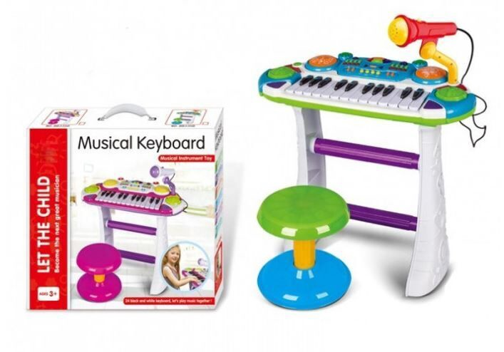 Пианино TLC Baby B15